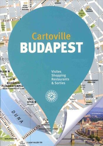 Bienvenue à... Budapest !
