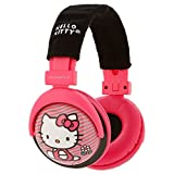 SAKAR 35009 Hello Kitty Headphones - Pin...