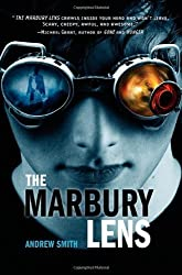The Marbury Lens by Andrew Smith (2010-11-09)