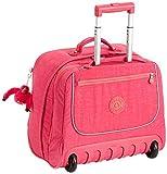 Kipling - CLAS DALLIN - Rucksack mit Rollen - Punch Pink C - (Rosa)