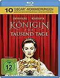 Königin für tausend Tage [Blu-ray]