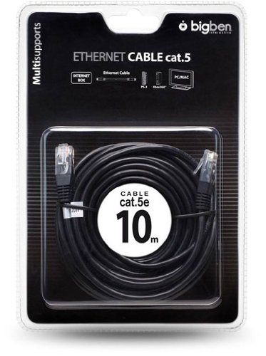 cable-ethernet-cat-5e-10-m-pour-pc-mac-ps3-xbox-360-wii