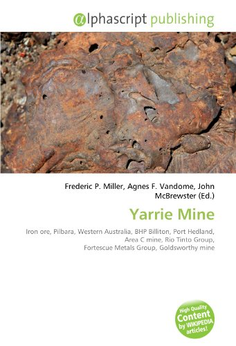 yarrie-mine-iron-ore-pilbara-western-australia-bhp-billiton-port-hedland-area-c-mine-rio-tinto-group