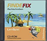 Findefix Rechtschreiben 3.+ 4. Kl -