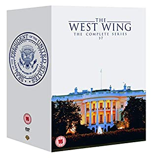 The West Wing - Complete Season 1-7 [DVD] [2006] (B002HRE4DI) | Amazon Products