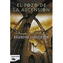 El pozo de la ascensión (B DE BOLSILLO)