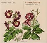 Zamboni / Sonate d'Intavolatura Di Leuto
