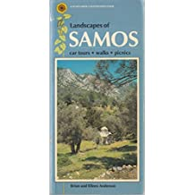 Landscapes of Samos (Sunflower Countryside Guides)