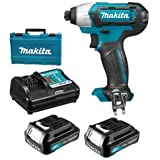 Cordless Impact Drivers - Best Reviews Guide