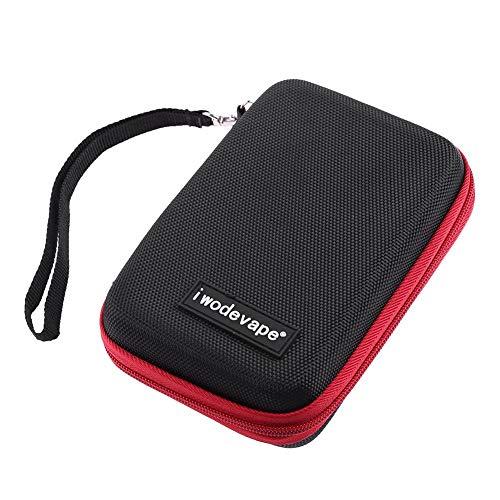 aschenpinzette Schere Dampf Nylon Tasche für elektronische Zigaretten ()
