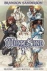 White Sand, Tome 2 par Sanderson