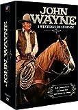 Coffret john wayne 2011 : les commancheros ; le grand sam ; les géants de l'ouest [FR Import]