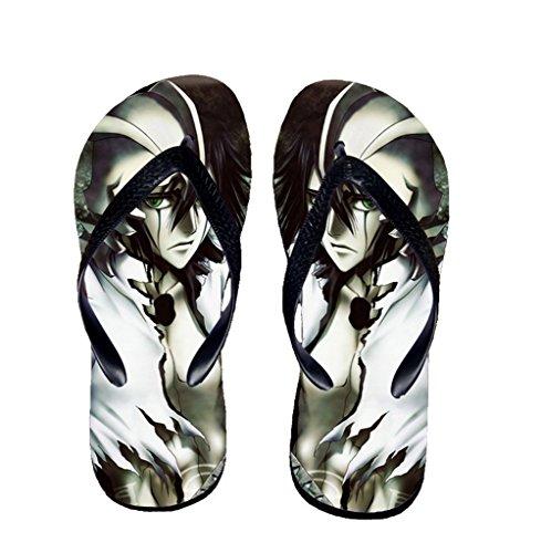 Bromeo Bleach Anime Unisexe Flip Flops Tongs 245