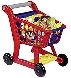 Happy People 45059 - Haushaltsspielzeug Einkaufswagen, circa 33 x 19 x 41 cm