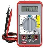 Valex 1800161.0 Tester Digitale P4500, Xenon