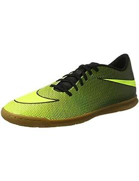 Nike Herren Bravatax Ii Ic Fußballschuhe