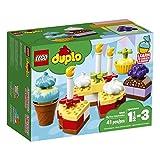 LEGO Duplo 10862 - Meine erste Geburtstagsfeier