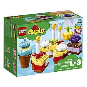 LEGO 10862 DUPLO My First La mia prima festa (Ritirato dal Produttore) LEGO DUPLO LEGO