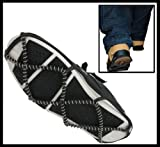 Unisex Nuvibe Anti Slip Boots/Shoes Ice Grips