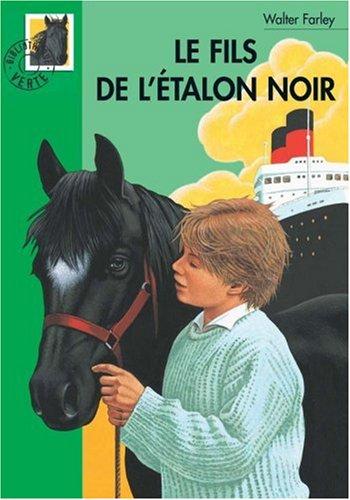L'Etalon Noir : Le fils de l'Etalon Noir