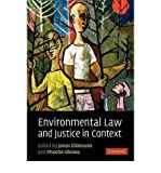 [(Environmental Law and Justice in Context )] [Author: Jonas Ebbesson] [Mar-2009]
