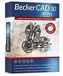 Becker Cad 10 3D Pro für Microsoft Wi...