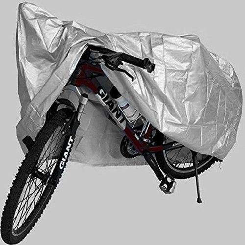Candora Bike copertura universale esterna impermeabile ciclo bicicletta copertura pioggia
