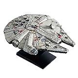 Bandai Millennium Falcon Star Wars Episode 4 / New Hope Vehicle Model No. 6