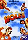 Best Disney Book In Spanishes - Holes [DVD] [2003] Review