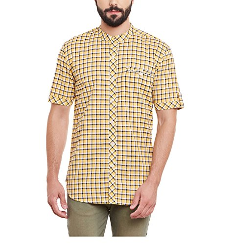 Yepme Men's Cotton Casual Shirts - Ypmshrt1286-$p