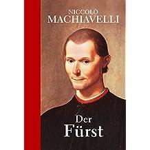 Niccolo Machiavelli: Der Fürst: Halbleinen