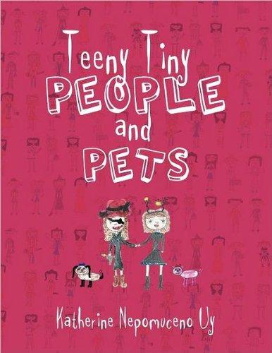 Teeny Tiny People and Pets