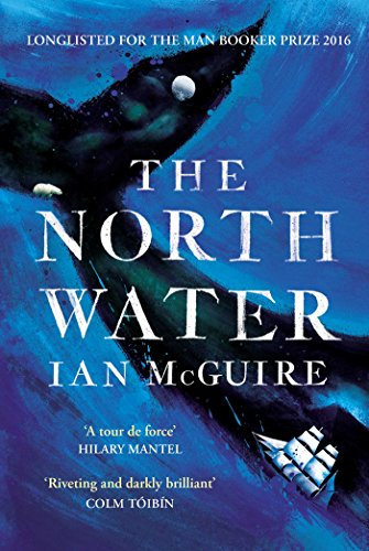 Mens North End (The North Water: Longlisted for the Man Booker Prize (English Edition))