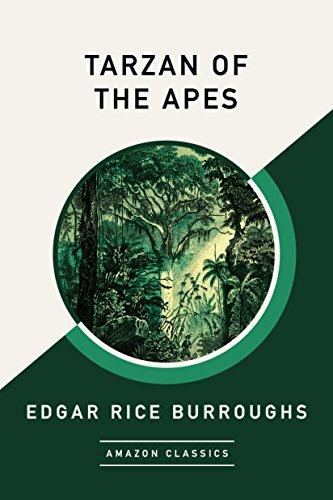 Tarzan of the Apes (AmazonClassics Edition) (English Edition) por Edgar Rice Burroughs