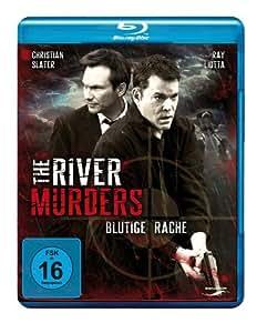The River Murders - Blutige Rache [Blu-ray]