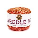 Lion Brand Yarn Tweedle DEE Hilo