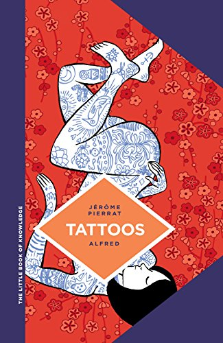 The Little Book of Knowledge: Tattoos (English Edition)