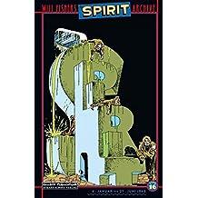 Will Eisners Spirit Archive 16