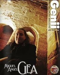 Genii Magazine July 2012 Miguel Angel Gea Teller Reveals His Secrets
