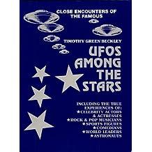 UFOs Among The Stars (English Edition)