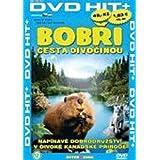 Bobri - Cesta divocinou (Mèche Blanche, les aventures du petit castor (White Tuft, the Little Beaver))