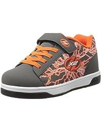 Heelys Boys' X2 Dual up Sneakers