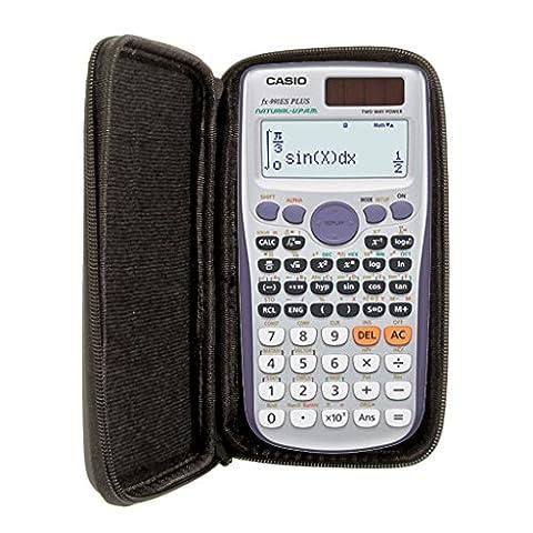 Schutztasche für Taschenrechner von Casio, für Modell: FX 991 ES
