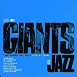 Giants Of Jazz 3cd