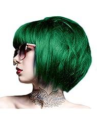 Coloration cheveux vert pomme