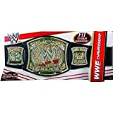 Mattel - Cinturón Campeón WWE