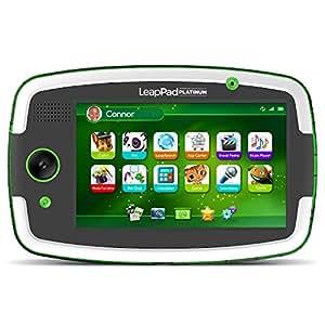 Leapfrog Platinum 7 inch Tablet 8GB WiFi - Green