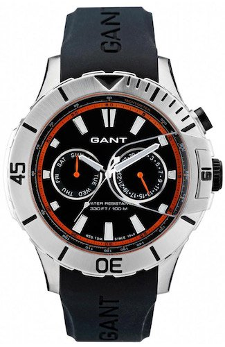 Gant Gant Damenuhr Lawrence Lady GT067006