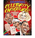Drawing Celebrity Caricatures The Essential Guide to Caricaturing the Rich and Famous by Pope, Martin ( AUTHOR ) Jun-01-2010 Paperback