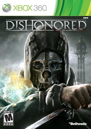 Bethesda Dishonored - Juego